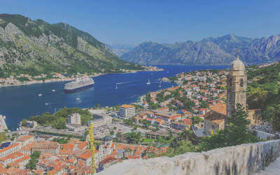 Montenegro Citizenship By Investment